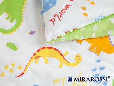 Постельное белье для новорожденных Dino, фото 4