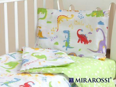 Постельное белье для новорожденных Dino, фото 5