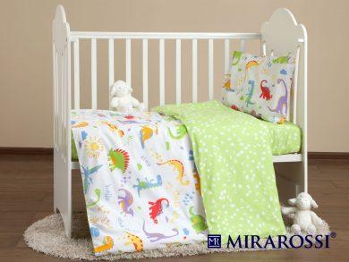 Постельное белье для новорожденных Dino, фото 8