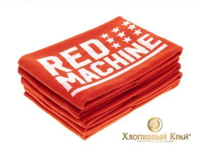 Полотенце для лица 40х70 см Red Machine, фото 2