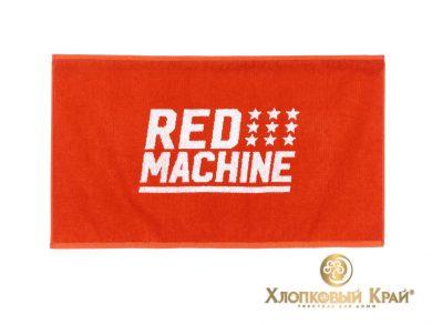Полотенце для лица 40х70 см Red Machine, фото 3