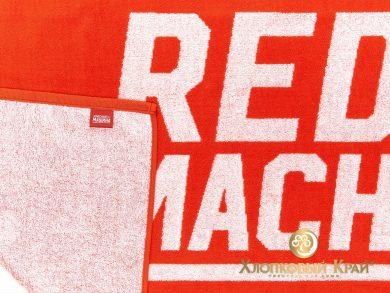 Полотенце для лица 40х70 см Red Machine, фото 4