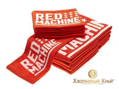 Полотенце для лица 40х70 см Red Machine, фото 5