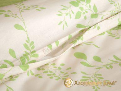 Постельное белье Оливия грин, фото 10