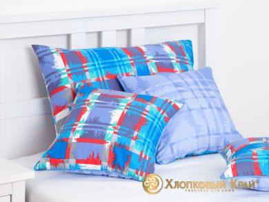 Детское постельное белье Geometry blue, фото 5