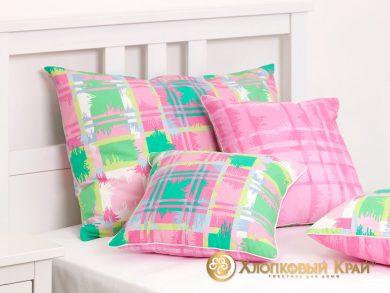 Детское постельное белье Geometry pink, фото 5