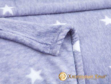 Плед велсофт Монамур звезды, фото 2