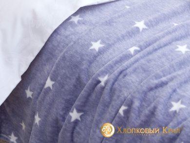 Плед велсофт Монамур звезды, фото 3