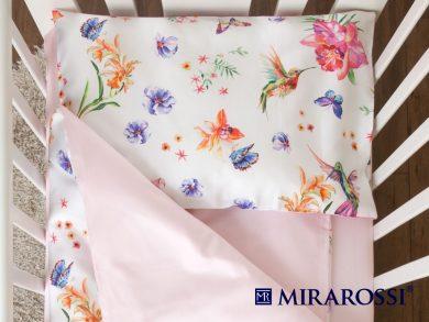 Постельное белье для новорожденных Bali, фото 2