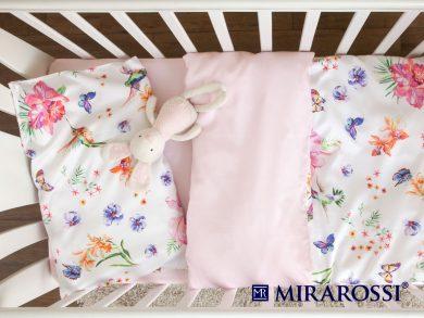 Постельное белье для новорожденных Bali, фото 3
