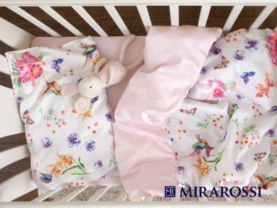 Постельное белье для новорожденных Bali, фото 4