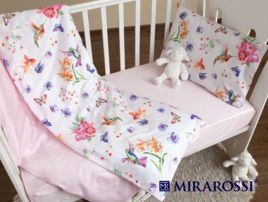 Постельное белье для новорожденных Bali, фото 7