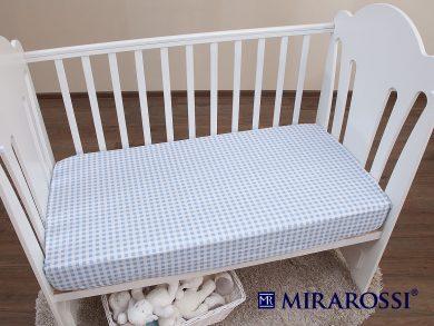 Постельное белье для новорожденных Auto, фото 11