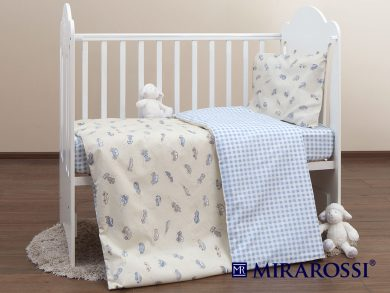 Постельное белье для новорожденных Auto, фото 8