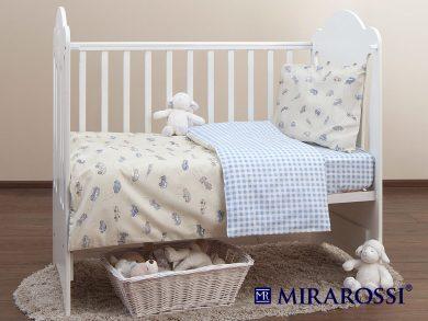 Постельное белье для новорожденных Auto, фото 9