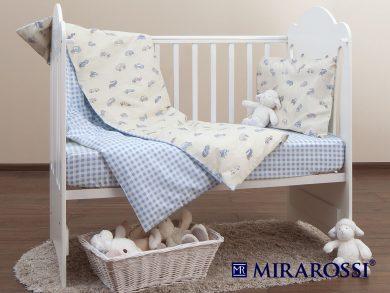 Постельное белье для новорожденных Auto, фото 10