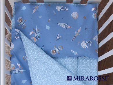 Постельное белье для новорожденных Cosmo, фото 2