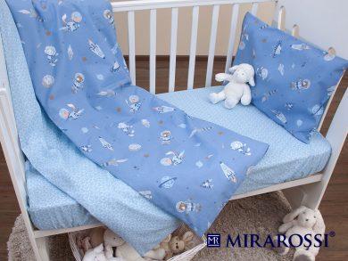 Постельное белье для новорожденных Cosmo, фото 5