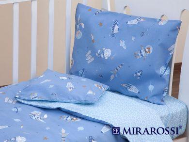 Постельное белье для новорожденных Cosmo, фото 7