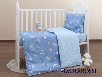 Постельное белье для новорожденных Cosmo, фото 8