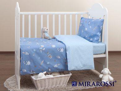 Постельное белье для новорожденных Cosmo, фото 9