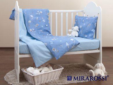 Постельное белье для новорожденных Cosmo, фото 10