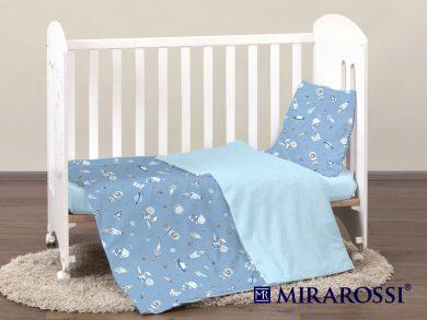 Постельное белье для новорожденных Cosmo, фото 4
