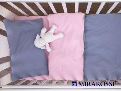 Постельное белье для новорожденных Dumbo, фото 3