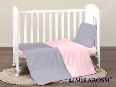 Постельное белье для новорожденных Dumbo, фото 4