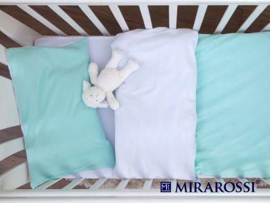 Постельное белье для новорожденных Dusty, фото 3