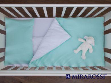 Постельное белье для новорожденных Dusty, фото 4