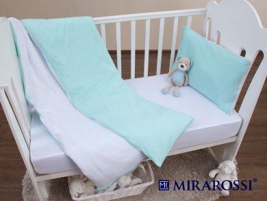 Постельное белье для новорожденных Dusty, фото 5