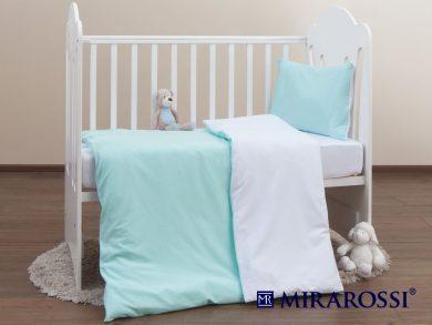 Постельное белье для новорожденных Dusty, фото 8