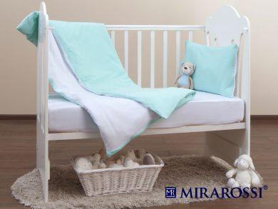 Постельное белье для новорожденных Dusty, фото 9