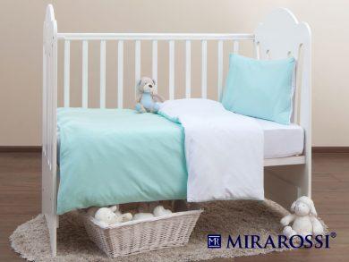 Постельное белье для новорожденных Dusty, фото 10