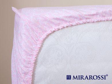 Постельное белье для новорожденных Единороги, фото 6