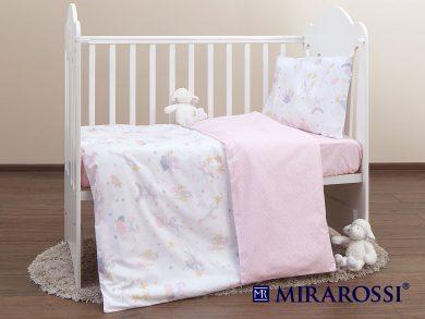 Постельное белье для новорожденных Единороги, фото 8