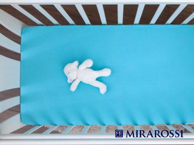 Постельное белье для новорожденных Stellina mia blue, фото 12