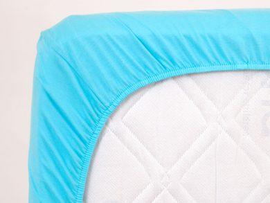Постельное белье для новорожденных Stellina mia blue, фото 5