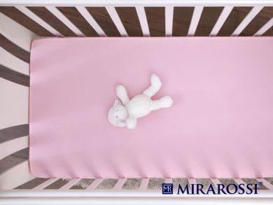 Постельное белье для новорожденных Stellina mia pink, фото 12