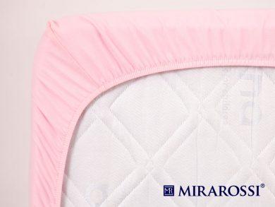 Постельное белье для новорожденных Stellina mia pink, фото 13