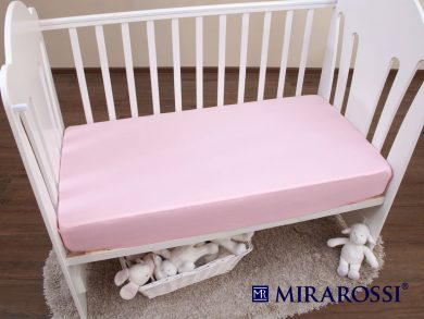 Постельное белье для новорожденных Stellina mia pink, фото 15