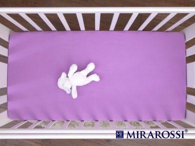 простыня на резинке в детскую кроватку Виола, фото 3