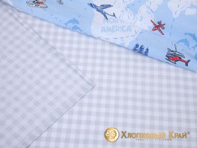 Детское постельное белье Avventura blue, фото 11