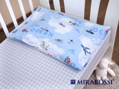 Постельное белье для новорожденных Приключения, фото 9