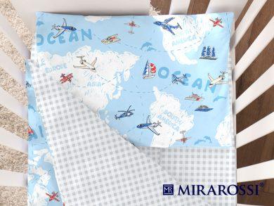 Постельное белье для новорожденных Avventura, фото 2