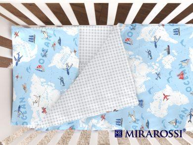 Постельное белье для новорожденных Avventura, фото 3