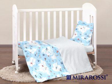 Постельное белье для новорожденных Avventura, фото 4