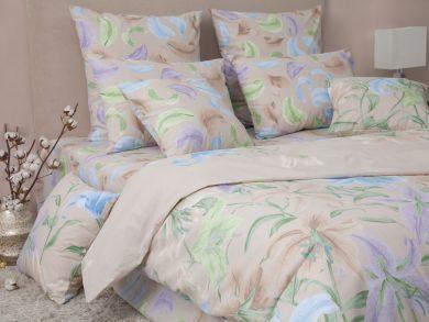 Постельное белье Лион пастель, фото 4