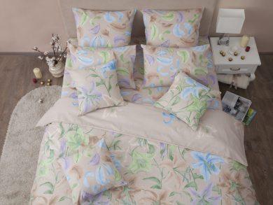 Постельное белье Лион пастель, фото 5